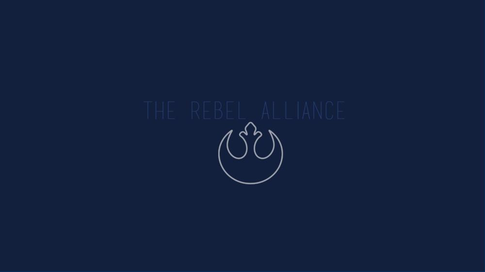 We have a logo. Sort of.