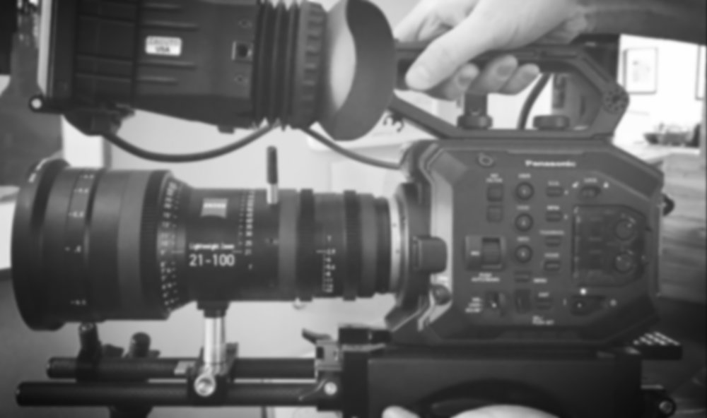 Equipment - We rent a variety of production equipment ACROSS ALL DEPARTMENTS