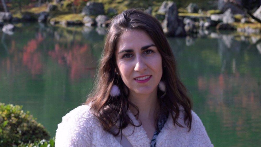 OLIVIA ABTAHI - REAL PEOPLE - PORTRAIT - PRODUCT