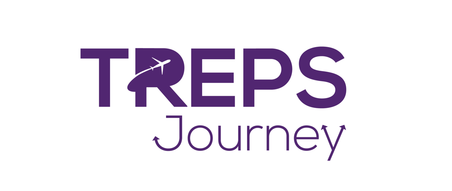 Treps Journey - Share the story of two spirited entrepreneurs and their start-ups.