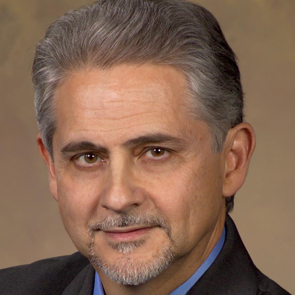 Dr. Ernest Garcia
