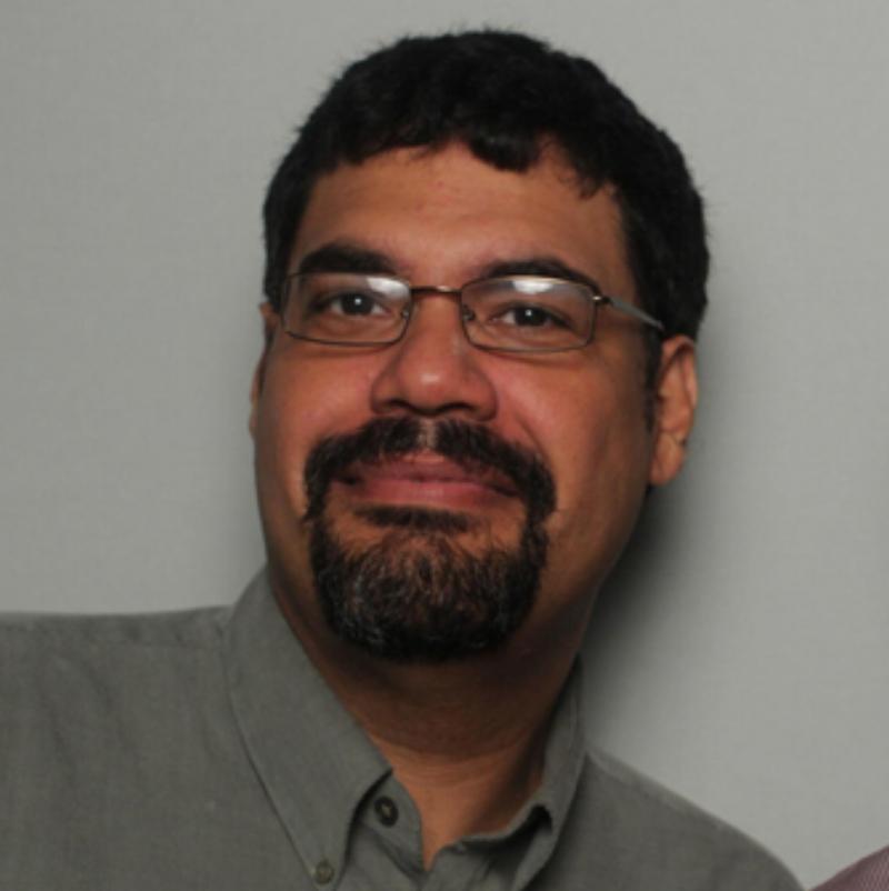 Daniel Horowitz Garcia
