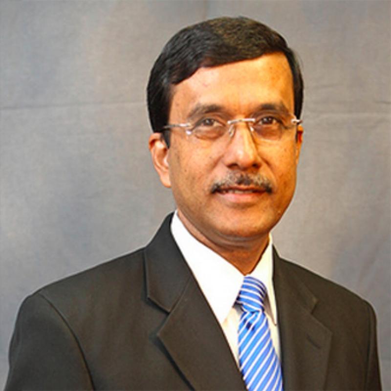 Dr. Mohammad Bhuiyan