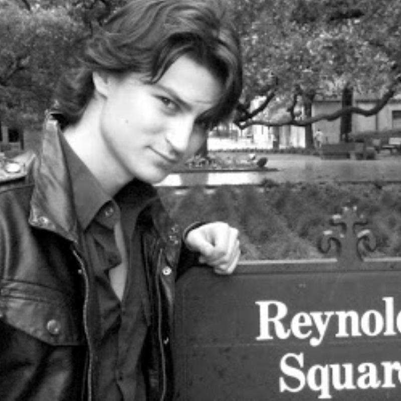 Joel Reynolds