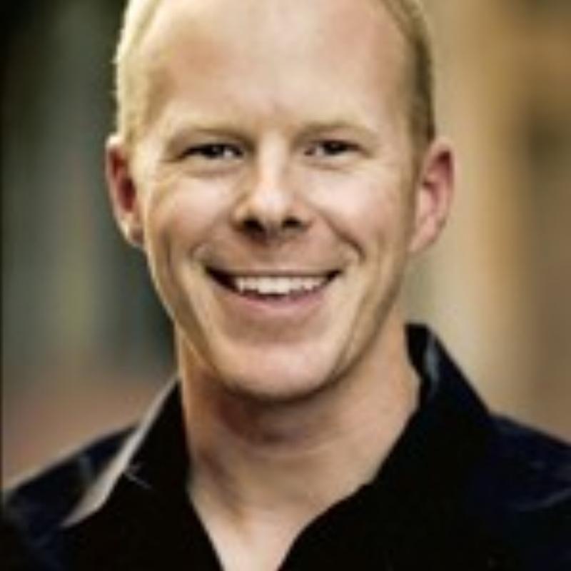 Jamie D. Grant