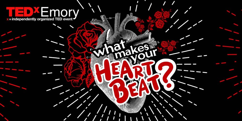 Our 2019 Conference - What Makes Your Heart Beat?