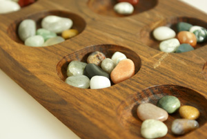 Mancala Games For Young Minds