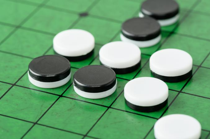 Othello Games For Young Minds