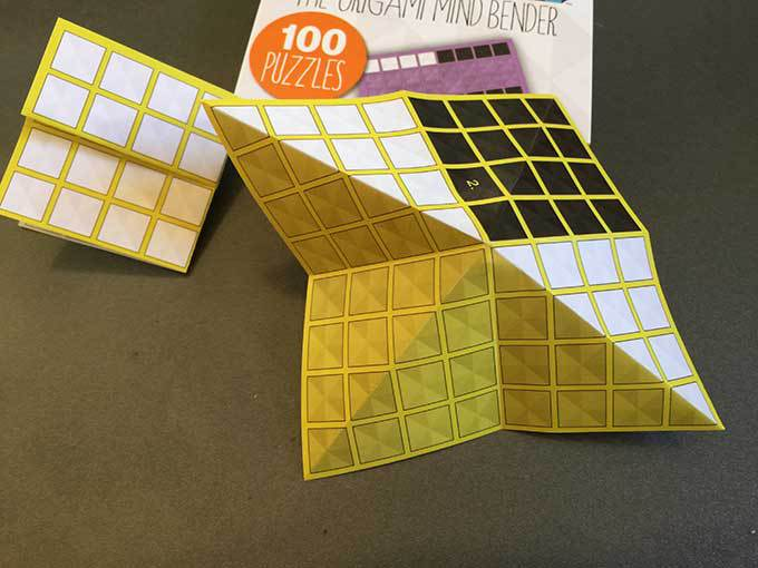 Manifold An Origami Puzzle Game Games For Young Minds