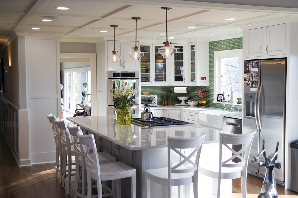 Need A Quality Kitchen Remodel In Yakima Contact Baxter Construction And  Our Award Winning Kitchen Remodel Team.