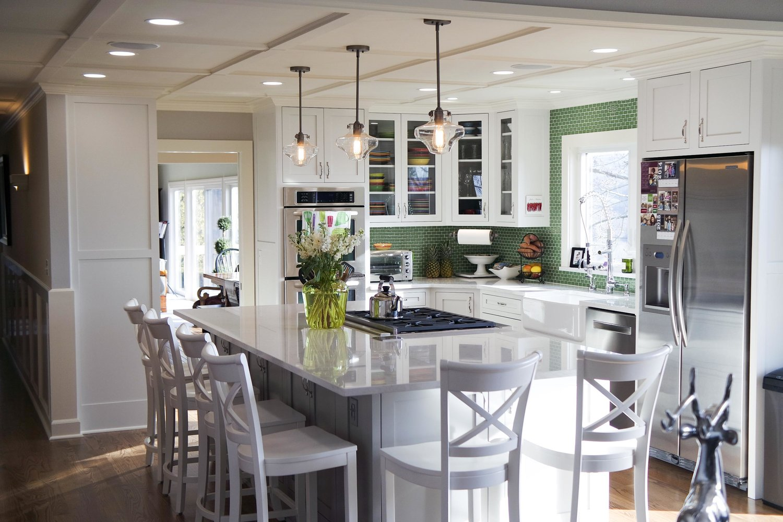 Yakima kitchen remodels. Award winning kitchen remodels. — Baxter ...