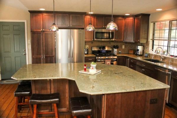 Kitchens 1 2