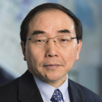 S. Jack Hu Vice President for Research at the University of Michigan