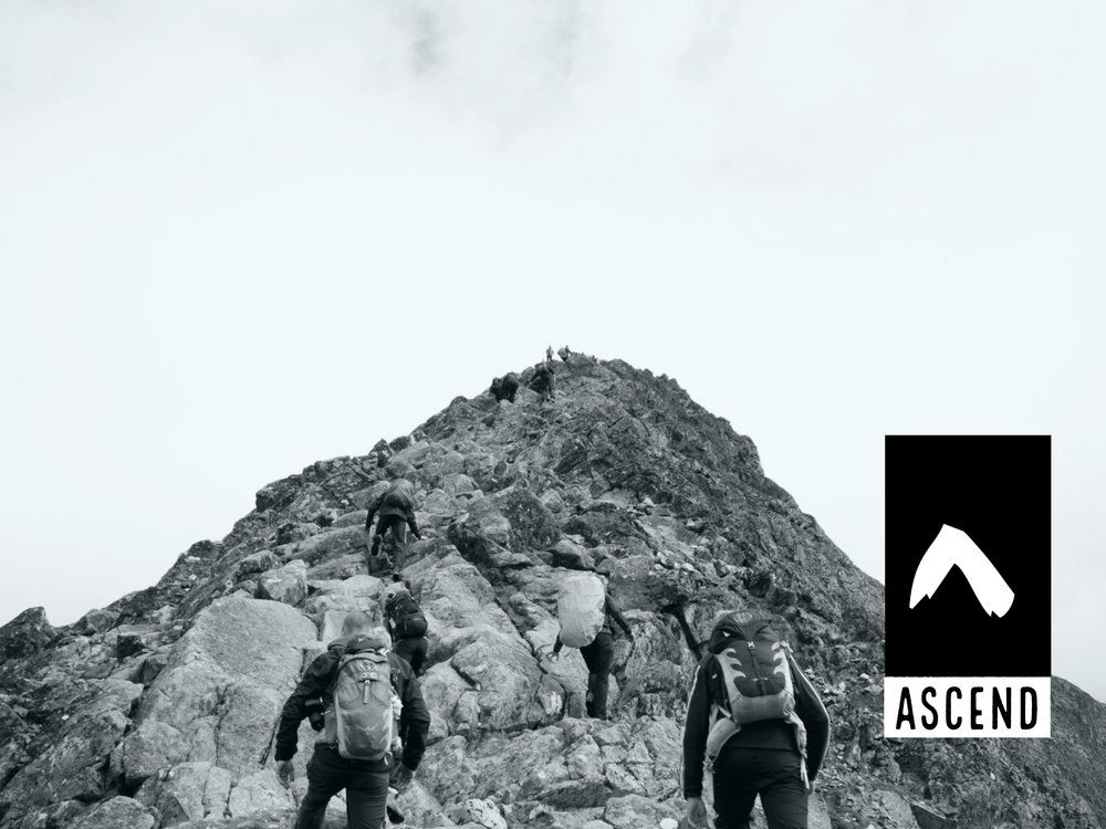Ascend Small Group