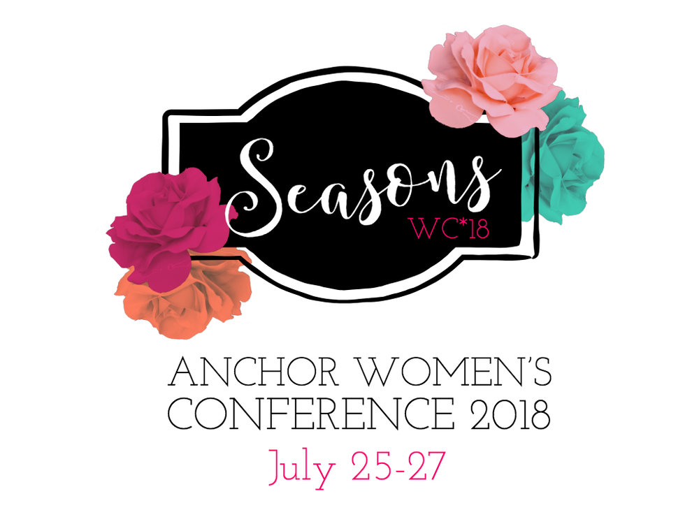 Anchor Women's Conference