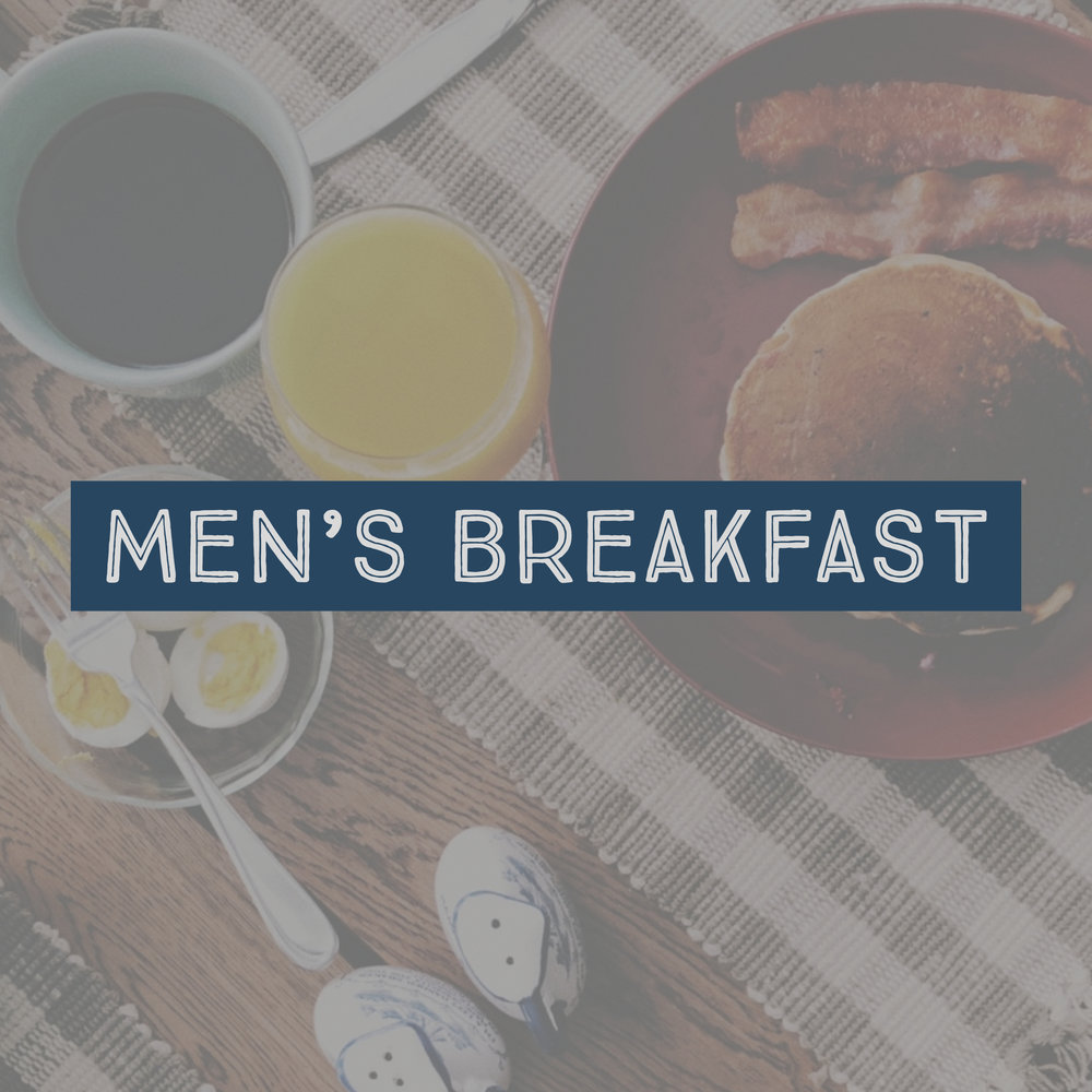 November 17th Men's Breakfast at The Offshore Restaurant in Rockport