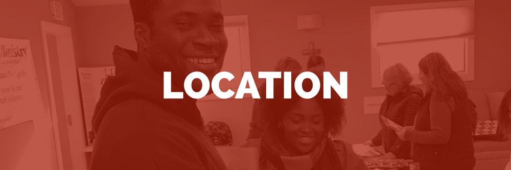 Knox Co. Jail Christmas Wrap - LOCATION | LIFE Ministries, 336 Limerock Street, Rockland