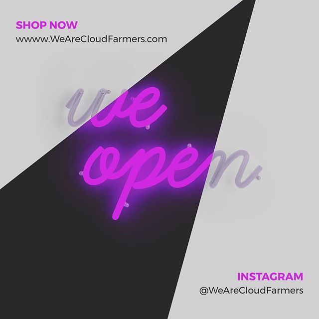 WE OPEN!!! We have officially launched! Get your Christmas orders in!  #psychedelic #texture #graphics #pigment #clothingbrand #activewear #neon