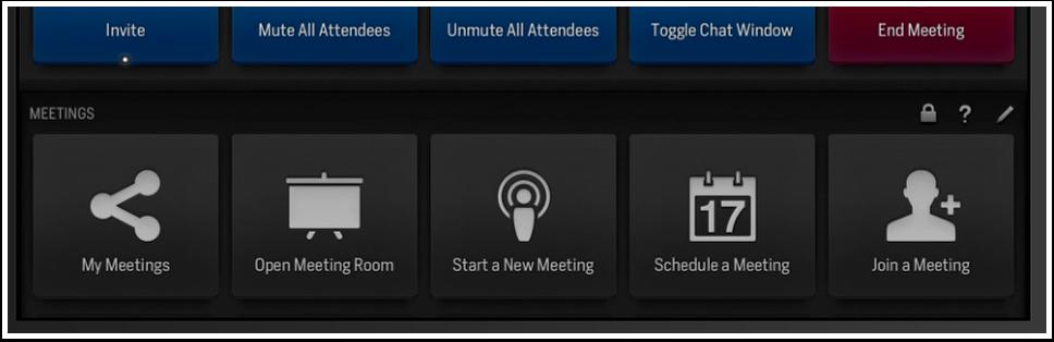 Actions - Fuze Meeting - Meetings