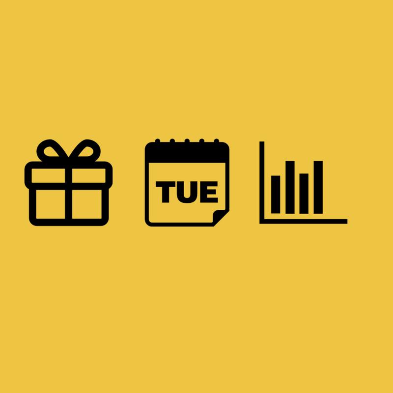 Giving Tuesday Analysis - blog post