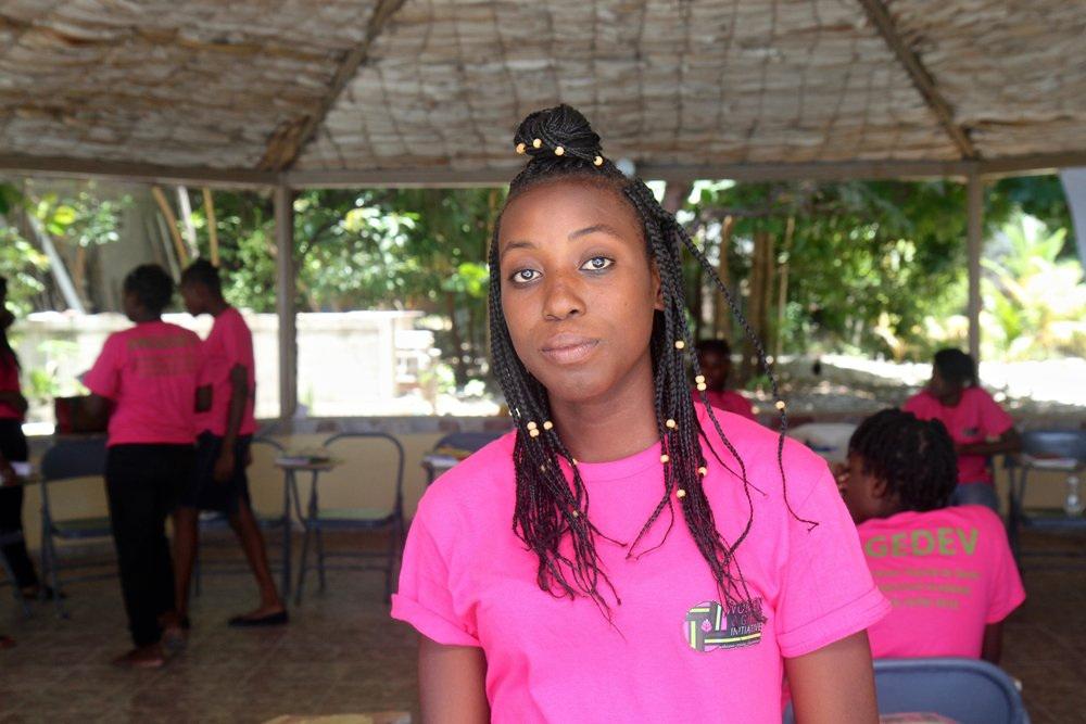 Haiti Program -