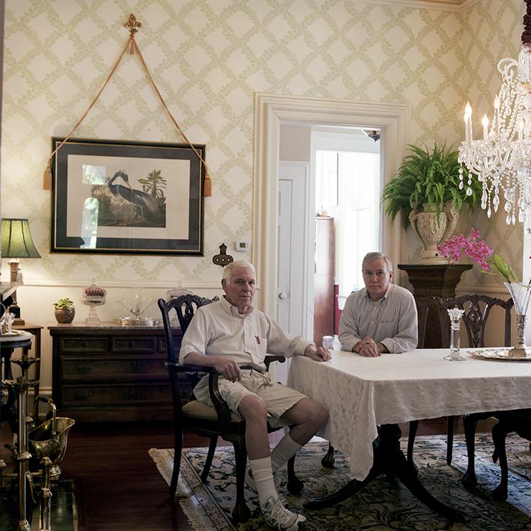 Gar Allen + Larry Bennett, St.Louis, Missouri