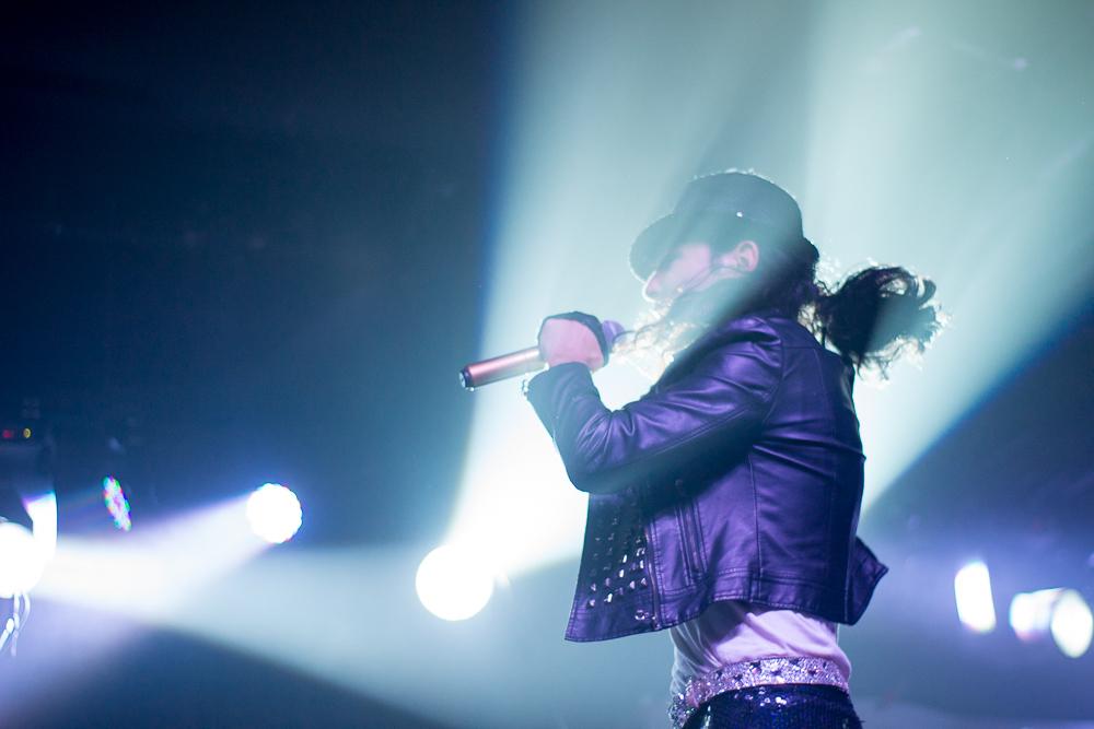 Grace Kelly Atlanta Corey Feldman and The Angels Masquerade-12.jpg