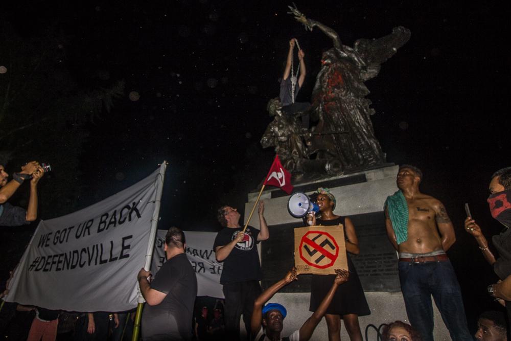 charlottesville protest atlanta 8.14.17 grace kelly-11.jpg