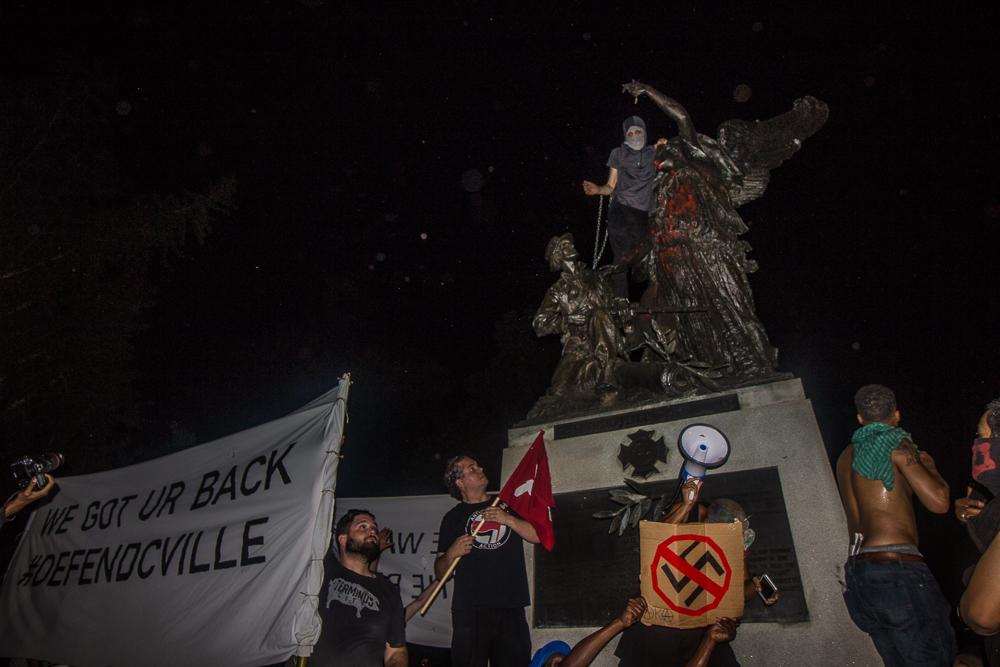 charlottesville protest atlanta 8.14.17 grace kelly-12.jpg