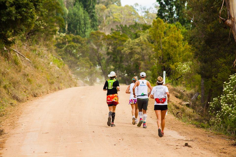Coast 2 Kosci Ultra Marathon -
