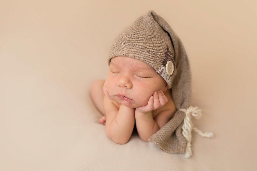Newborn Groupon Special in San Diego CA