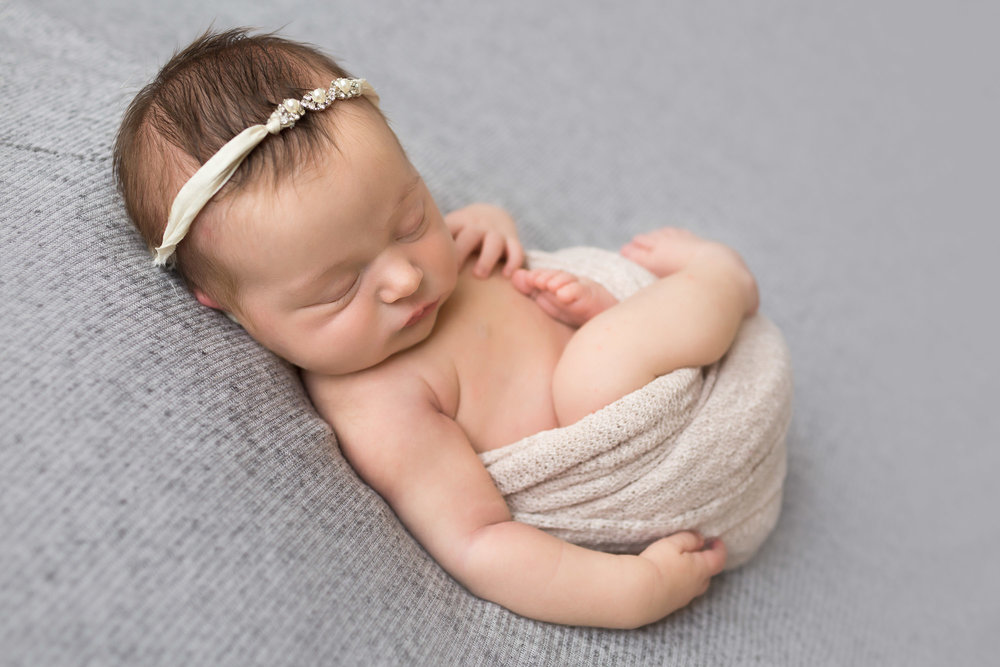 Studio Freyja Newborns - Newborn Photographer in San Diego CA
