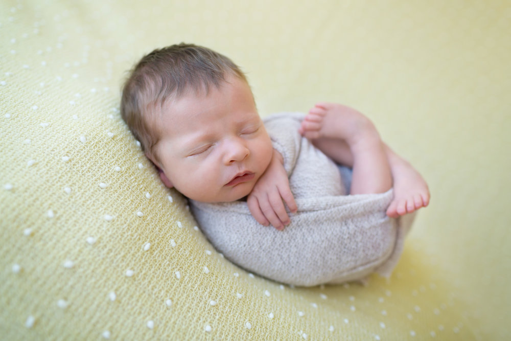 San Diego Newborn Photographer Pricing and Products