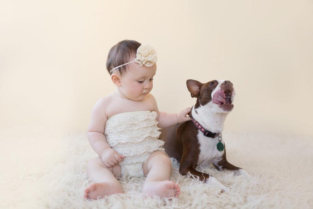 San Diego Newborn Photographer Studio Freyja Baby Pictures6.jpg