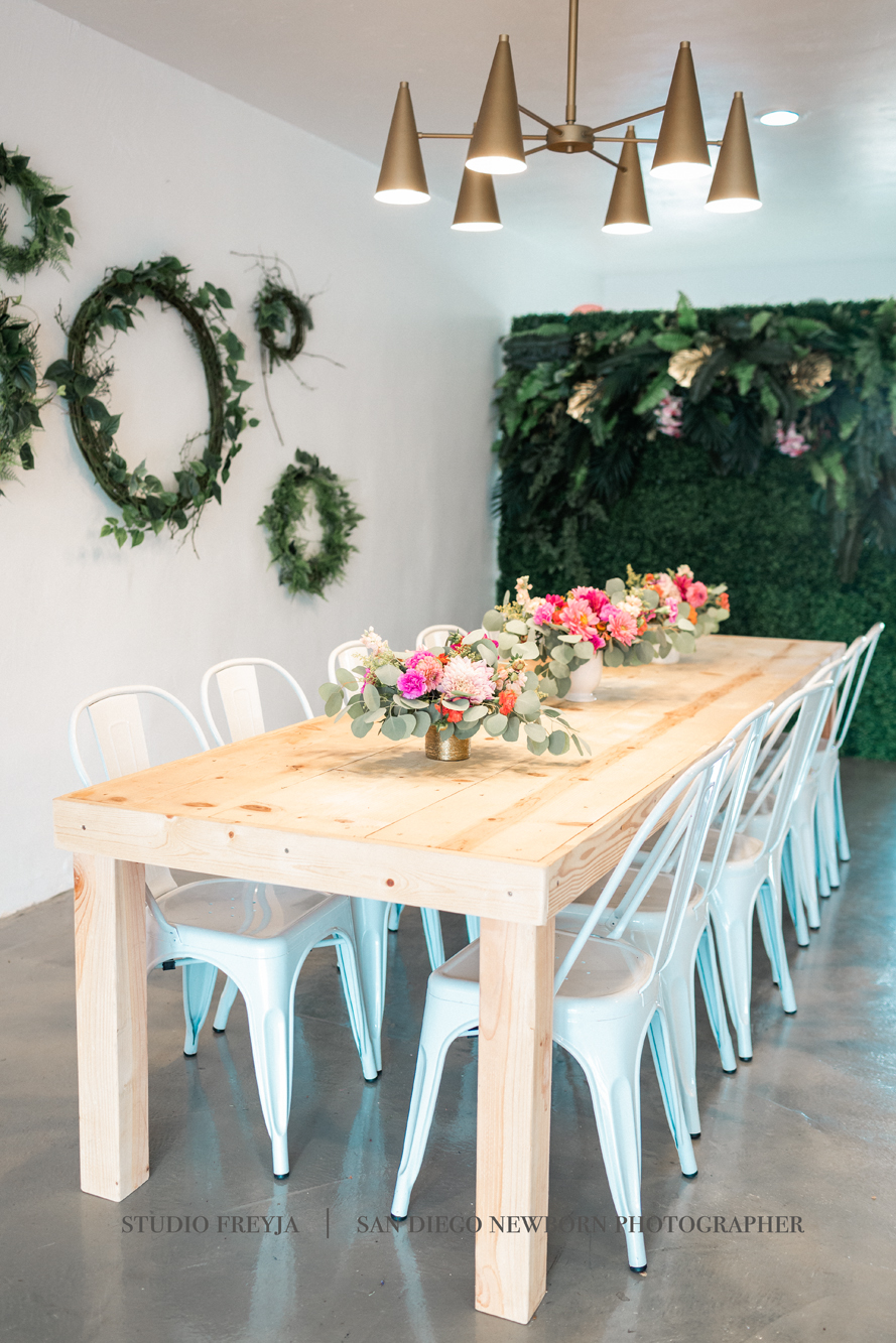 Wee Gather San Diego Party Event Space by San Diego Portrait Photographer Studio Freyja 14.jpg