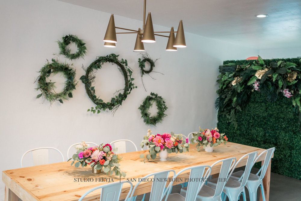 Wee Gather San Diego Party Event Space by San Diego Portrait Photographer Studio Freyja 16.jpg