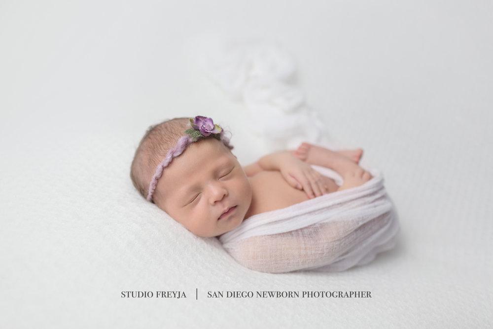 Hana Newborn Session Copyright Studio Freyja  San Diego Newborn Photographer (4 of 4).jpg