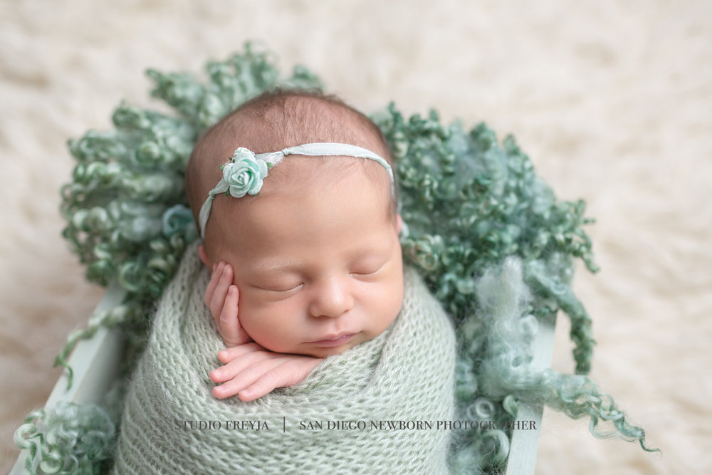 Hana Newborn Session Copyright Studio Freyja  San Diego Newborn Photographer (3 of 4).jpg