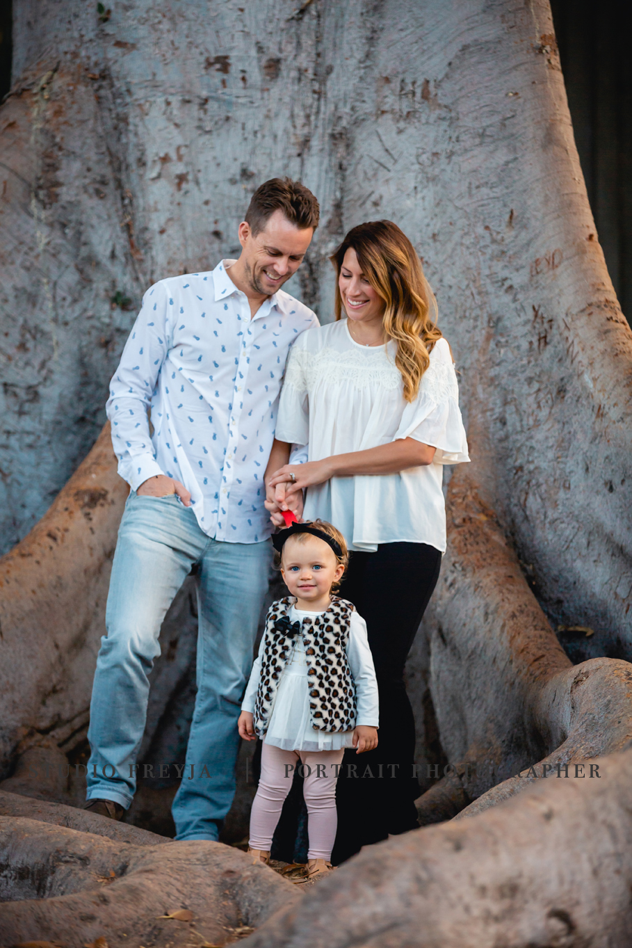 Nolan Balboa Park Family Session Copyright Studio Freyja San Diego Portrait Photographer-22.jpg