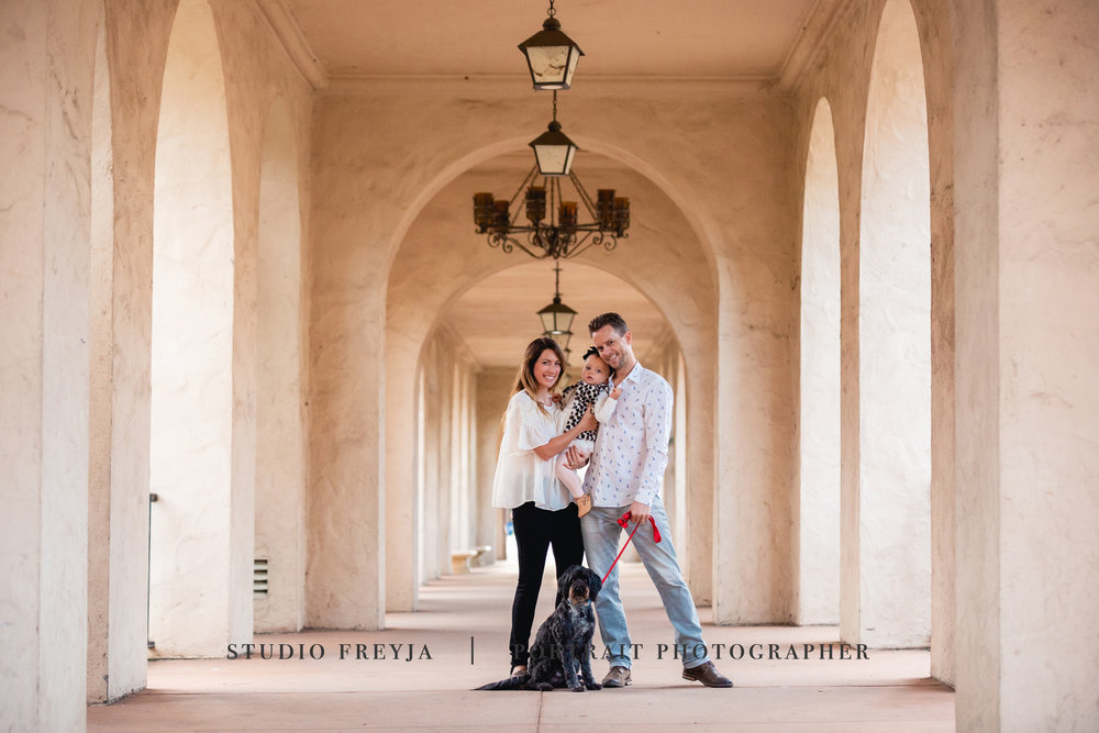 Nolan Balboa Park Family Session Copyright Studio Freyja San Diego Portrait Photographer-27.jpg