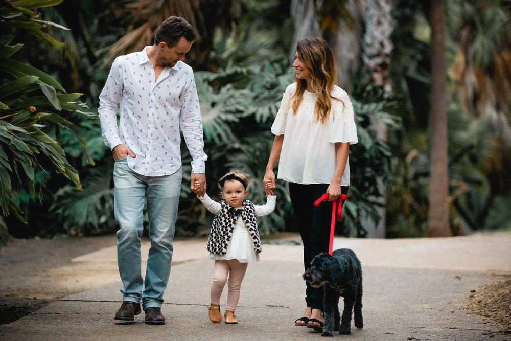 Studio Freyja, San Diego Family Photographer