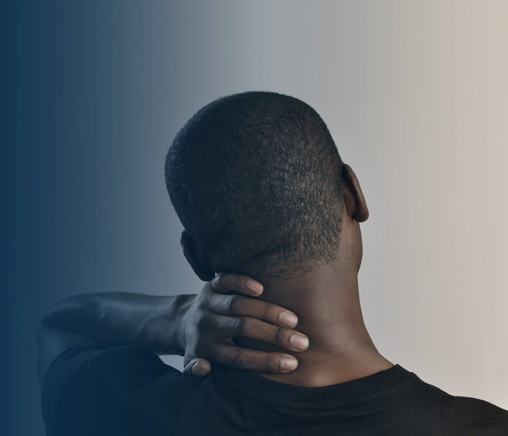 Relieve neck pain, back pain or headaches - Chiropractic Care