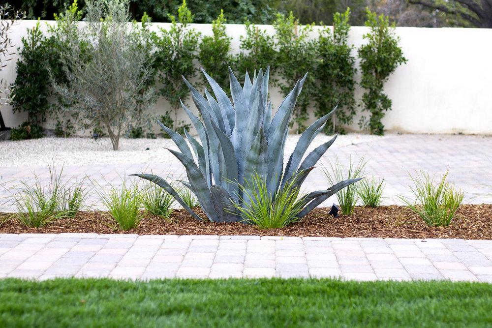 Landscaping Design Woodland Hills