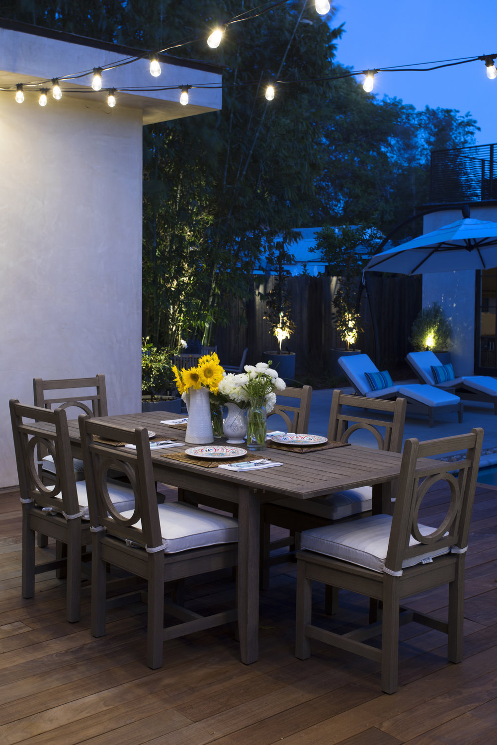 Landscaping Design Studio City