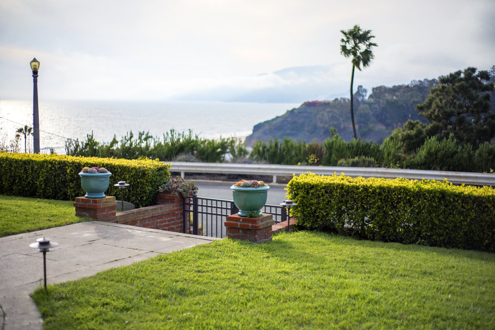 Landscaping Design Santa Monica