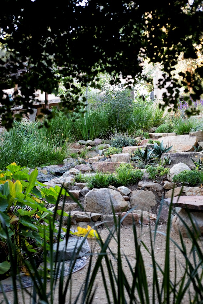 Landscaping Design Los Angeles | Kate Anne Designs