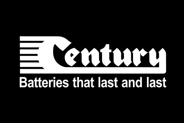 Centuries Batteries | Fanga Dan Woolhouse