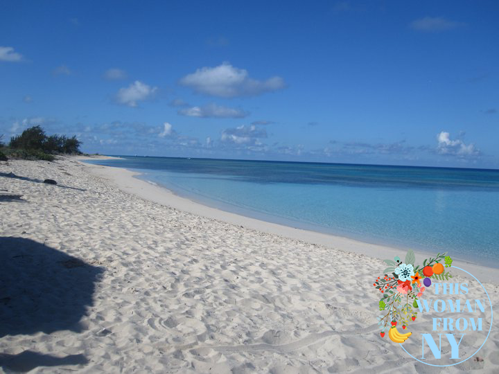 Bohio Beach, Turks and Caicos
