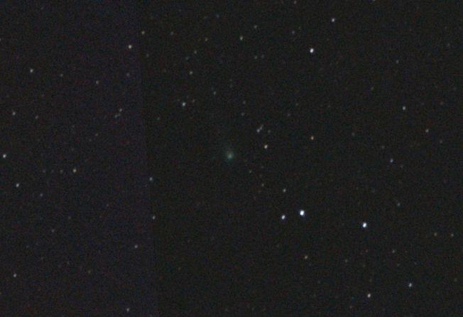 Comet C2013 US10 Catalina