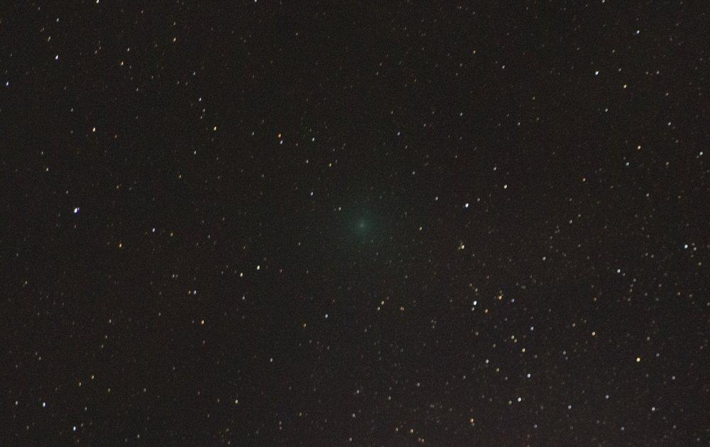 Comet 252P LINEAR